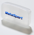 MetaSport Pillenbox