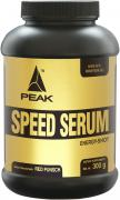 Peak Performance Speed Serum, 300g Dose