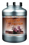 Scitec Nutrition Fourstar Protein, 2000 g Dose
