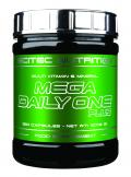 Scitec Nutrition Mega Daily One Plus, 120 Kapseln Dose