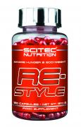 Scitec Nutrition RE-Style, 120 Kapseln Dose